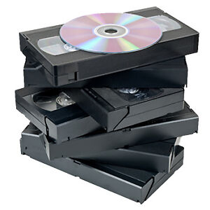 Professional Video Tape and Film Transfers with Jeet Video