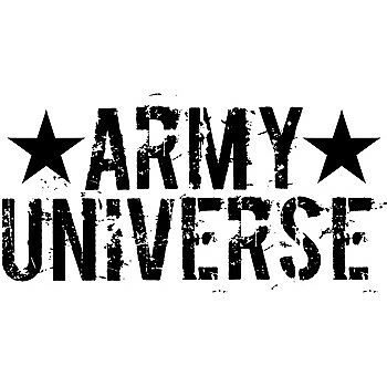 Army Universe Black GI Style Military Combat Boots 5075 Size 13-Regular 1269b1be1bb