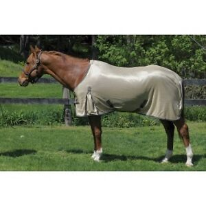 """76"""" baby blue fly sheet"""