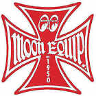 Mooneyes Car and Truck Decals and Stickers