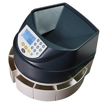 coin sorter ; coin counter ; money counter