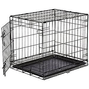 Dog Kennel/wire crate