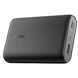 Anker powerbank 10,000Mah