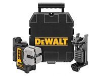 Dewalt 3 way self levelling laser level
