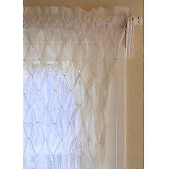 Smocked Curtains Ebay