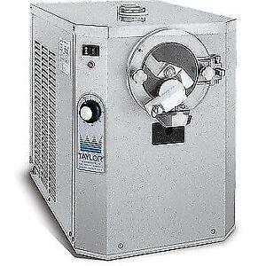 Taylor Model 104-27 commercial ice cream/ gelato maker machine