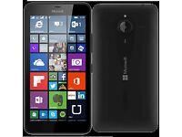 Sim Free Microsoft Lumia 640 - Black.