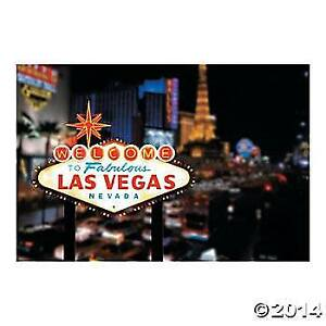 Casino Night Themed Party Decorations ($150 value)