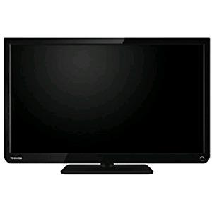 "32"" flat screen Toshiba tv"
