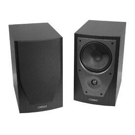 Mission M72i Main Speakers UNUSED / BOXED