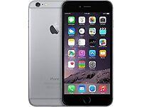 Apple iPhone 6s Plus 64gb - Mint + Case