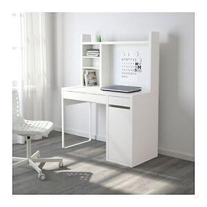 Bureau de travail Micke IKEA