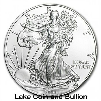 Lake Coin and Bullion