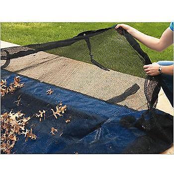 Pool Leaf Cover Ebay