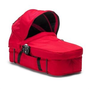 Bassinet Kit for Baby Jogger City Select - (Ruby)