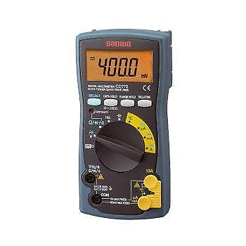 New Sanwa Digital Multimeter Cd772