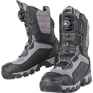 **** CLEARANCE **** NEW MOTORFIST ALPHA SNOWMOBILE BOOTS