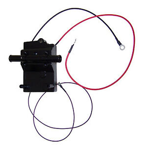 voltage regulator mercruiser 3 7l  water cool 99502a7