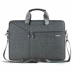 Waterproof, Eco Friendly Laptop Bag,  With Shoulder Strap - NEW