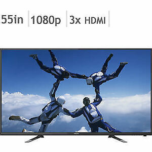 "LED TV 55""-full hd 1080p -INBOX-warranty-$349.99"