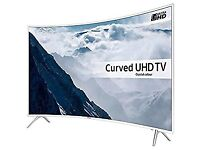 """BRAND NEW SAMSUNG UE55KU6510 55"""" 4K Curved TV"""