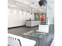 Contemporary serviced office accommodation in the heart of the City of London - Prices from £490pcm