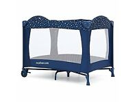Mothercare care travel cot