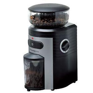 Moulin à café Espressione 5198 Professional – meules coniques