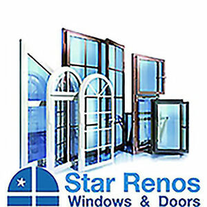 Windows&Doors installation&Service