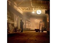 IntoTheBlue Experience Gifts & Memories -for example, Dinner on the Murder Mystery Train