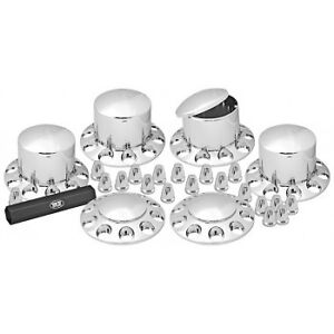 **** AXLE COVERS- COMPLETE KIT ****