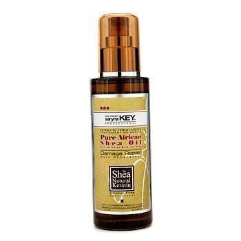 Saryna Key Pure African Shea Oil - Damage Repair 110ml/3.74oz