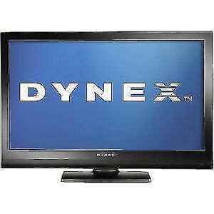 40' Dynex  LCD TV **MUST GO ASAP-SO SEND ME YOUR OFFER**