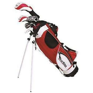 Tour Edge Bazooka HT Max-J 4X1 Junior Golf Package - SAVE 25%
