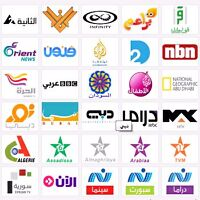 Watch Over 700 Arabic TV Channels On Your Smart Devices