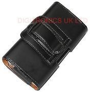 Samsung Galaxy S2 Case Belt Clip