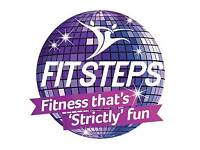 FitSteps Class Oughtibridge, Sheffield!