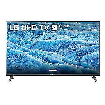 LG 50UM7300AUE 50 inch 4k UHD HDR Smart LED TV