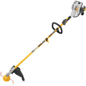 Ryobi RY26520 26cc Straight Gas Lawn Grass Weed Trimmer on Rummage