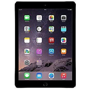 Apple iPad Air 2 16GB, Wi-Fi, 9.7in - Space Gray(MGL12LLA)  #2