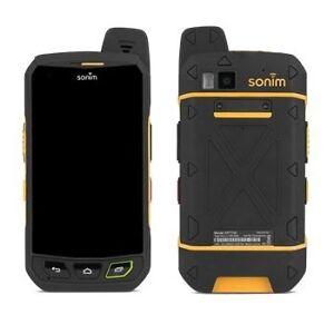 Tough new Sonim xp7 cell phone with koodos