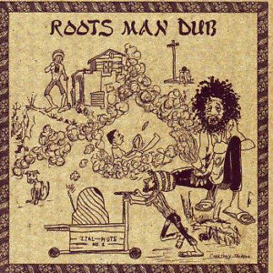 Alvin Ranglin-Roots Man Dub 2 cd set