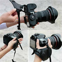 NIKON DSLR /SLR Camera HandGrip SANGLE+CANON EOS+FOR ALL CAMERA