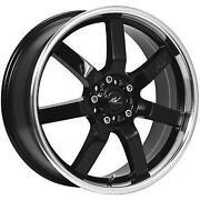 ICW Wheels