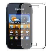 Samsung Galaxy Y S5363 Screen Protector