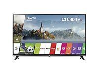 LG 43ich smart 4K TV