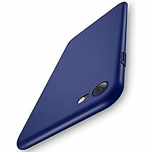 NEW Ultra-slim Navy Case for iPhone 8