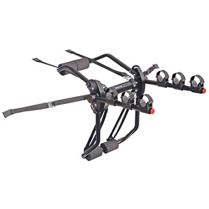Reese Axis3 Bike Carrier without bolts and straps
