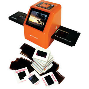 Wolverine 20 Megapixel Film-to-Digital Image Converter for Slides and Negatives