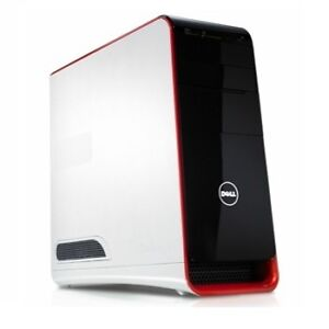 DELL STUDIO XPS INTEL I7-920 QUAD!!!! NVIDIA GTX550Ti video!!!